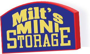 Storage Units Omaha | Milt's Mini Storage