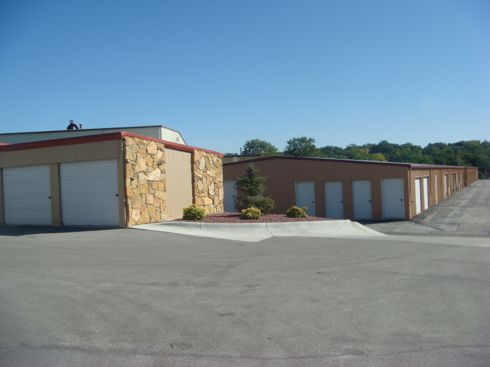 1506 Chandler Road - Finished Site view